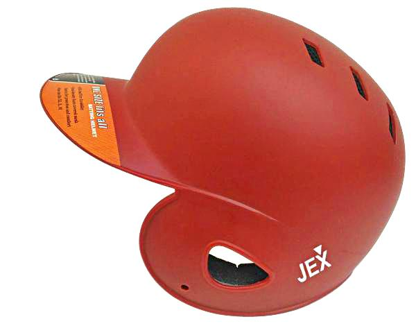 ADULT BASEBALL & SOFTBALL BATTING HELMET