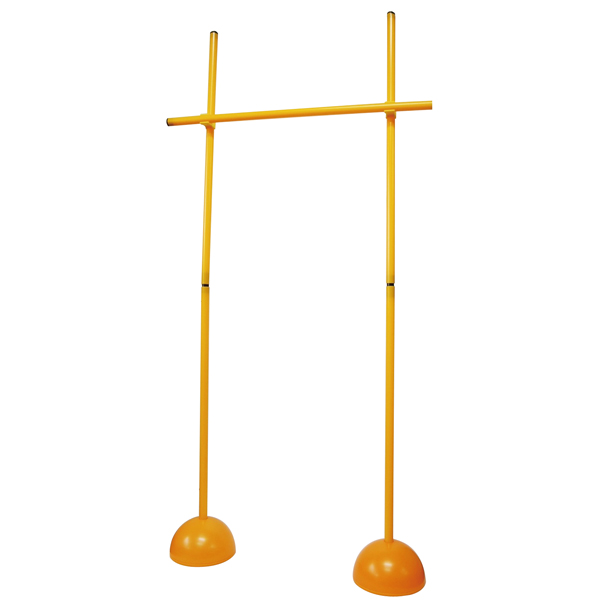 Agility Pole Hurdle Set J K 23 Nan Yun Sporting Goods