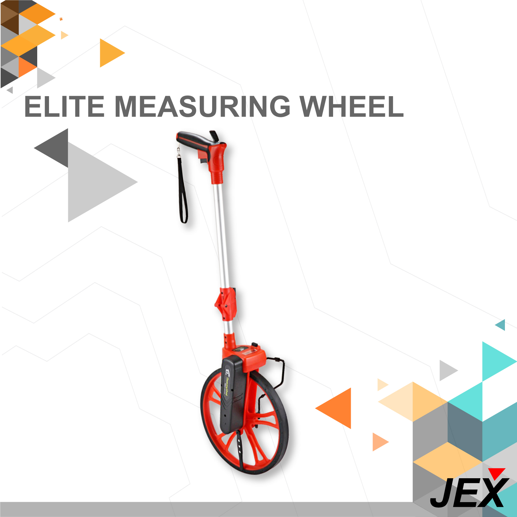 ELITE MEASURING WHEEL