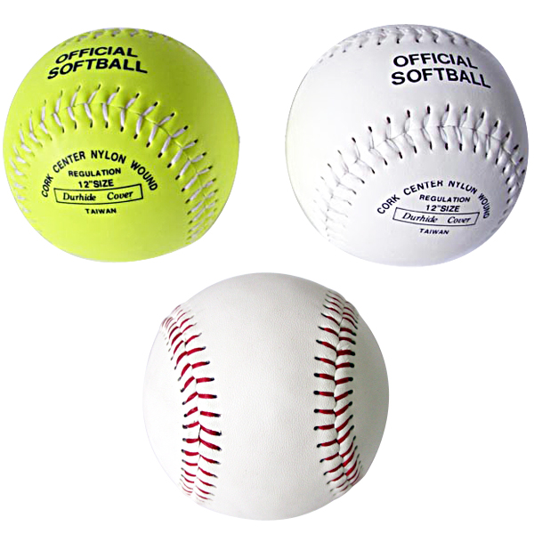 Official Softball, Dimple Baseball