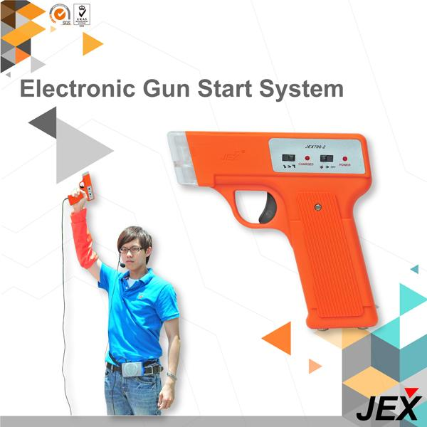 Electronic Starting Pistol